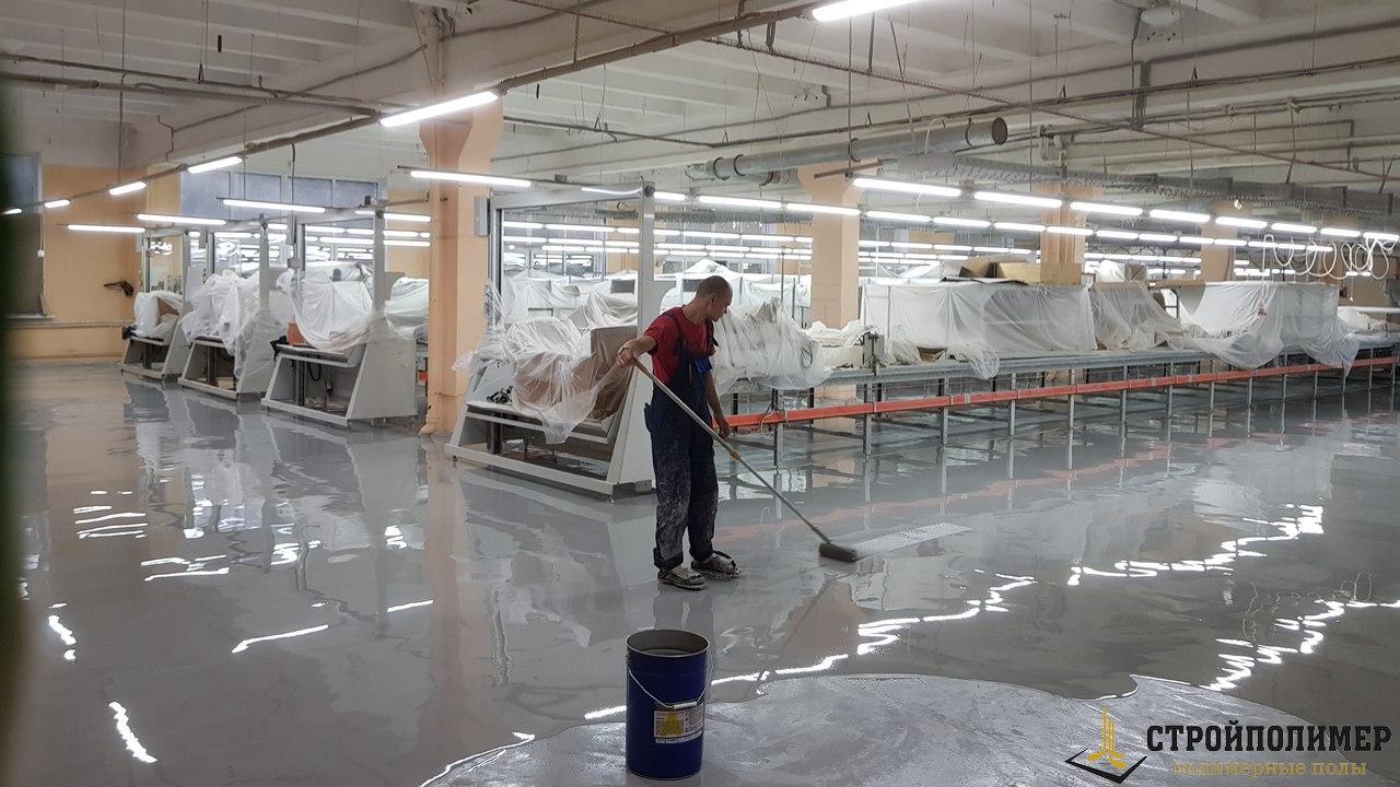 Фабрика Псков
